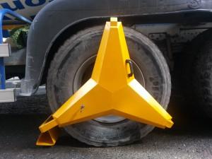karavan otomobil jeep tekerlek kilidi tekerlek kelepçesi