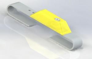 Lastik kilidi tır tekerlek kilidi dorse dış kilit rouetr mekanik aksamlar ve özel dişli sistemli rediktörler